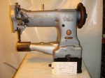 SINGER 153K103, walking foot sewing machine, no reverse