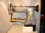 SINGER 153 K103, walking foot sewing machine, no reverse